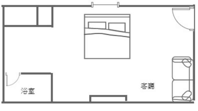 中壢黃金套房1.2,桃園市中壢區延平路