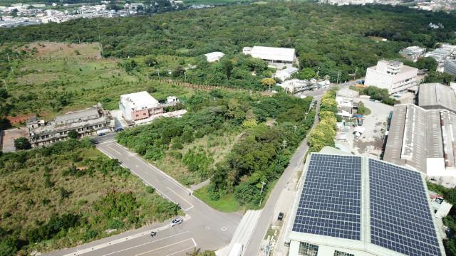 楊湖路一段工業用地,桃園市楊梅區2