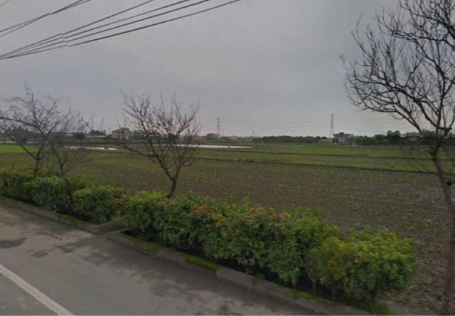 宜蘭三星美農地,宜蘭縣三星鄉石圍段